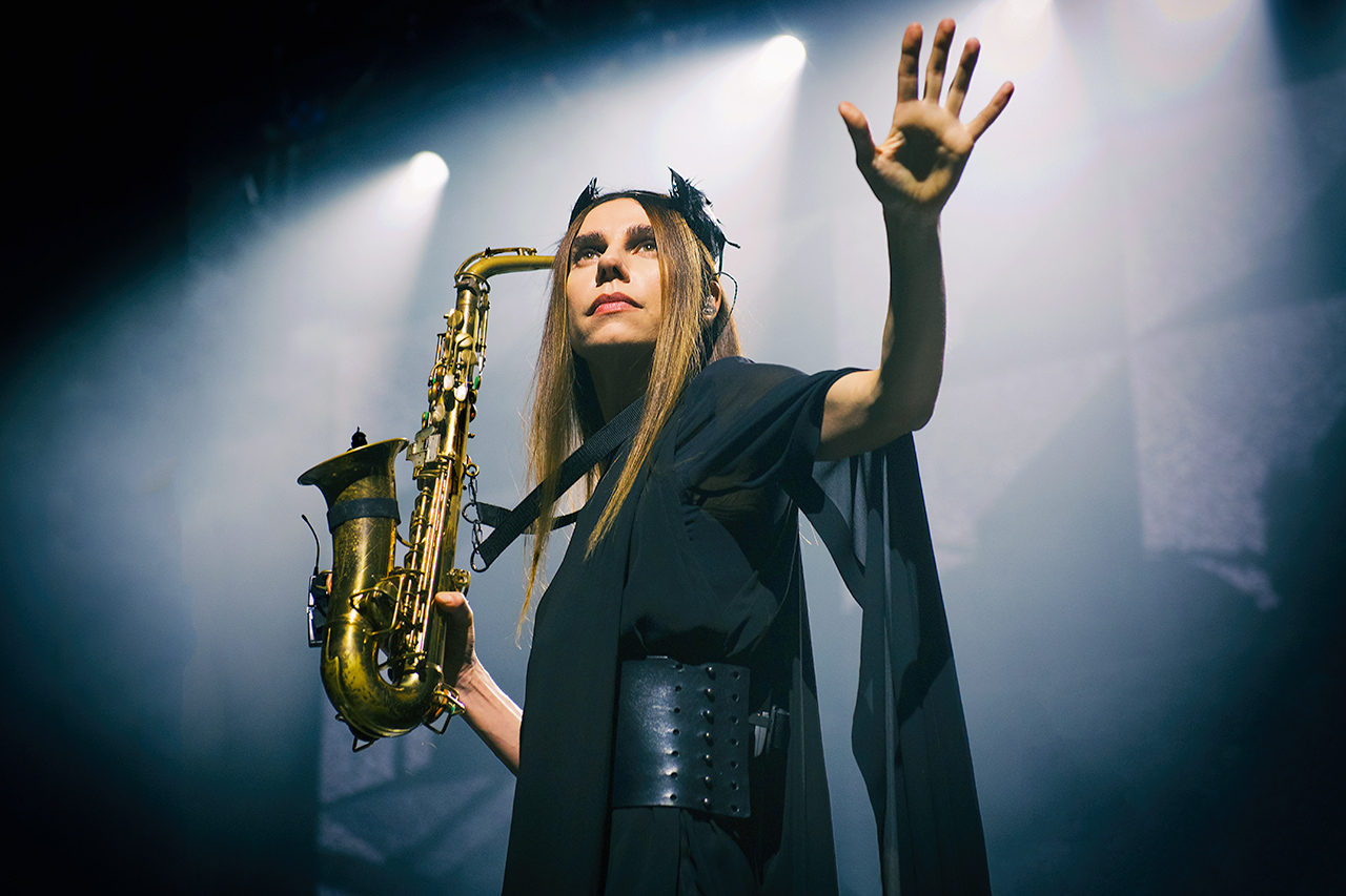 Pj Harvey, Mathias Marchioni