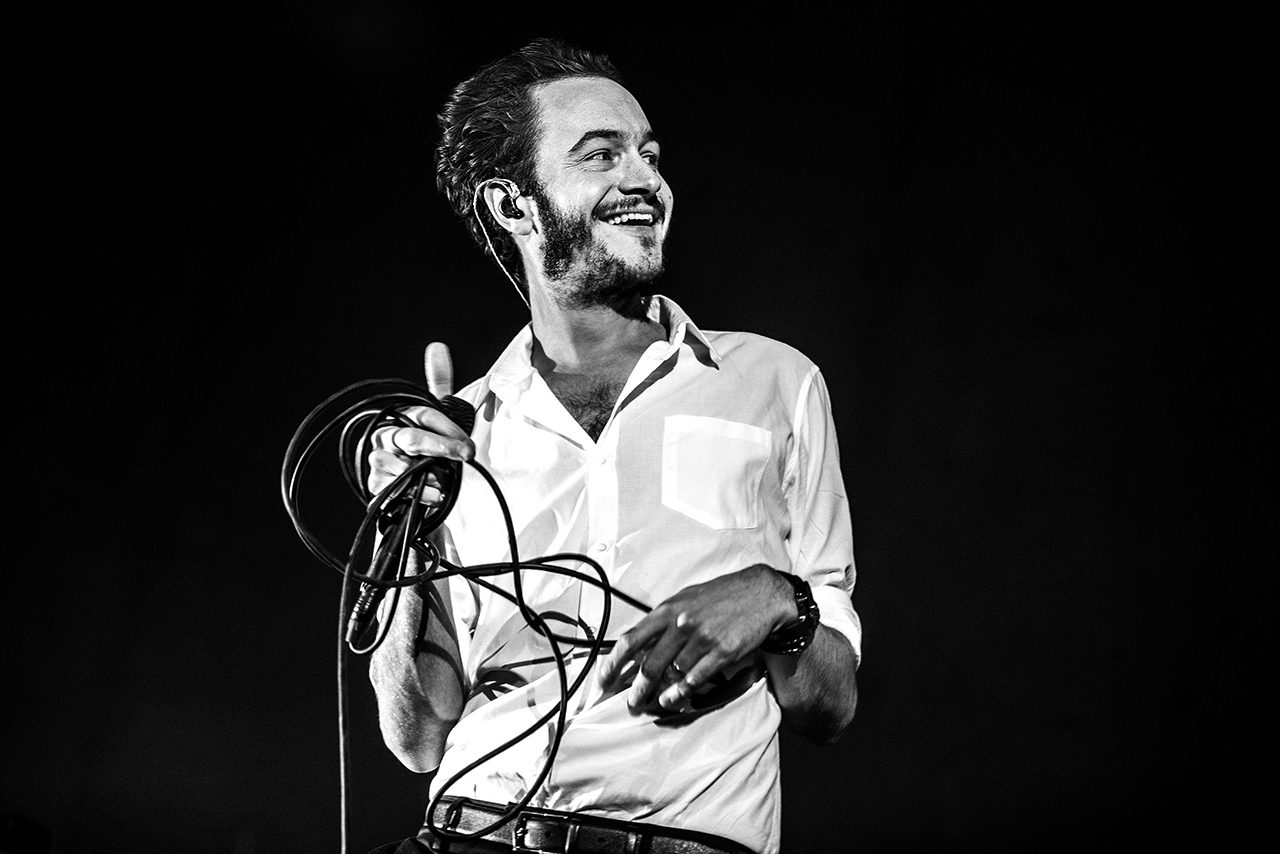 Editors, Mathias Marchioni