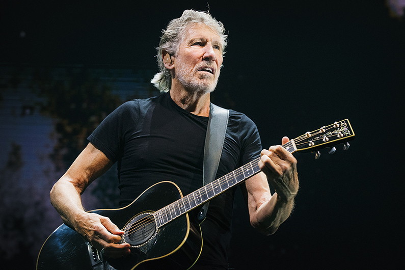 Roger Waters, Mathias Marchioni